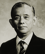Third generation owner, Hisao Matsuwaka